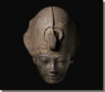 Amenhotep III, Cleveland Museum of Art
