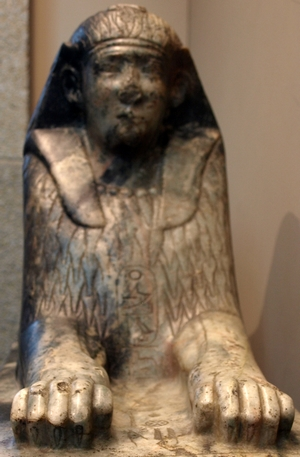 Amenemhat IV, British museum, London